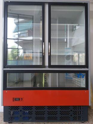 Εικόνα της Self service κατάψυξη με 2 πόρτες