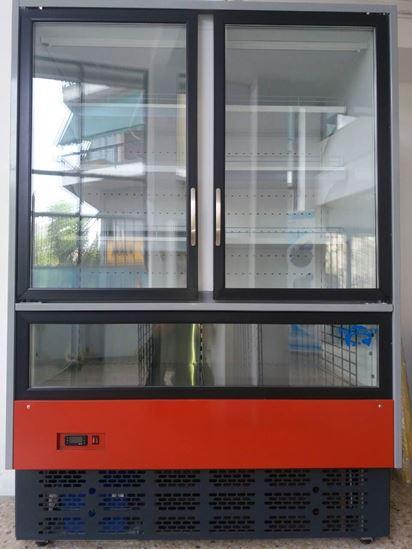Εικόνα από Self service κατάψυξη με 2 πόρτες
