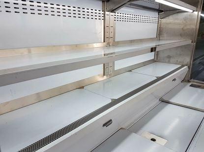 Εικόνα της Ψυγείο τυριών - Self service